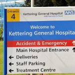 Kettering General Hospital champions inclusivity with new initiative as they celebrate Black History Month