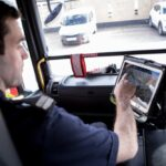 Fire Service Continues to Unlock the Potential of Panasonic's Demountable Rugged Solution Three Years on